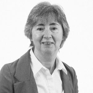 Mary Hayes