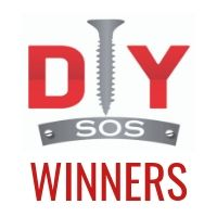 Winners from DIY SOS!