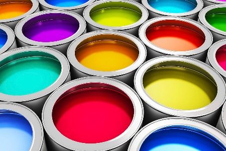 Find your perfect paint colour with Dulux