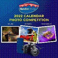 2022 Calendar Photo Competition