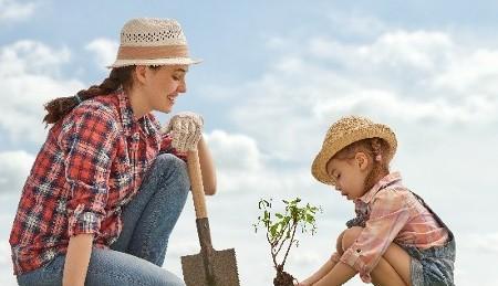 Kids Gardening Workshops July 2017