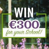 WINNERS of €300 Schools Bug Hotel Competition