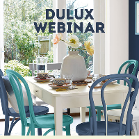 Recording of Dulux Webinar - Colour Scheming 25th Feb 2021