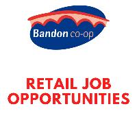 Bandon Co-op Retail Sales Position