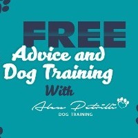 FREE Dog Training and Petcare Advice