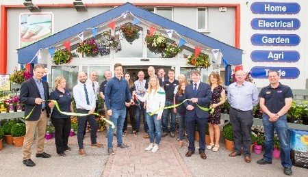 Grand Opening Party at Enniskeane
