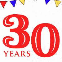 Happy 30th Birthday to Kilbrogan store