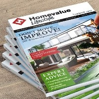Homevalue Lifestyle Yearbook