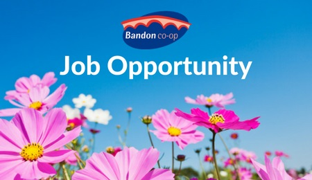Job Opportunity for Horticulturalist