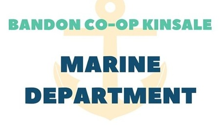 Marine Department Kinsale