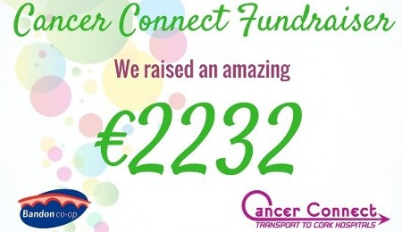 Cancer Connect Charity Fundraiser