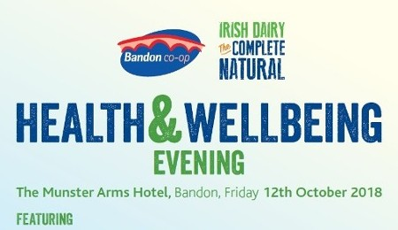 Health and Wellbeing Event Oct 2018