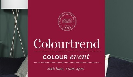 Colourtrend Colour Event