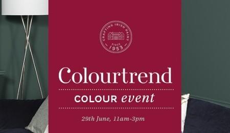 Colourtrend Colour Event
