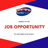 Job Opportunity at Bandon Co-op Kinsale