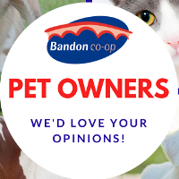 Pet Owners - have your say!