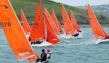 Bandon Co-op Sponsors National Squib Championships at Kinsale