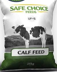 New Range of Bagged Feed