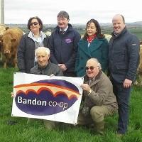 Bandon Co-op Sponsors Bandon Show