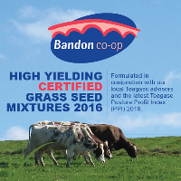 New Grass Seeds Mixtures for 2016 now available