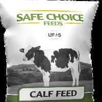 Greenline Calf Now Available