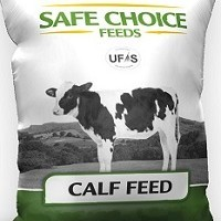 New Range of Bagged Feed