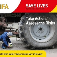 Farm Safety Day 2016