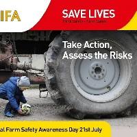 Farm Safety Day 2016