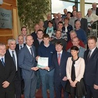 15 Bandon Co-Op Suppliers- Winners of Cellcheck Awards