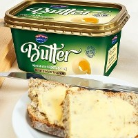 New Butter Product
