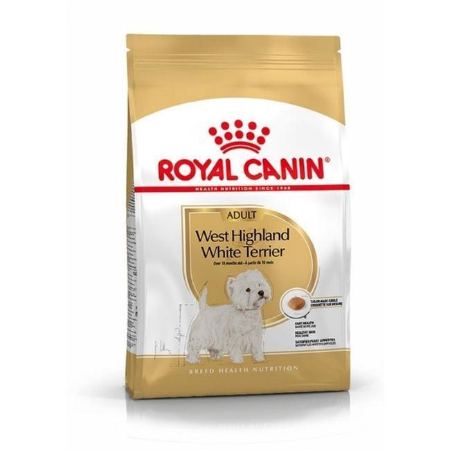 ROYAL CANIN WEST HIGHLAND WHITE TERRIER 1.5KG