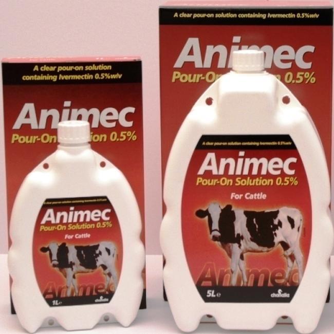ANIMEC POUR ON 6LTR PROMOTIONAL PACK