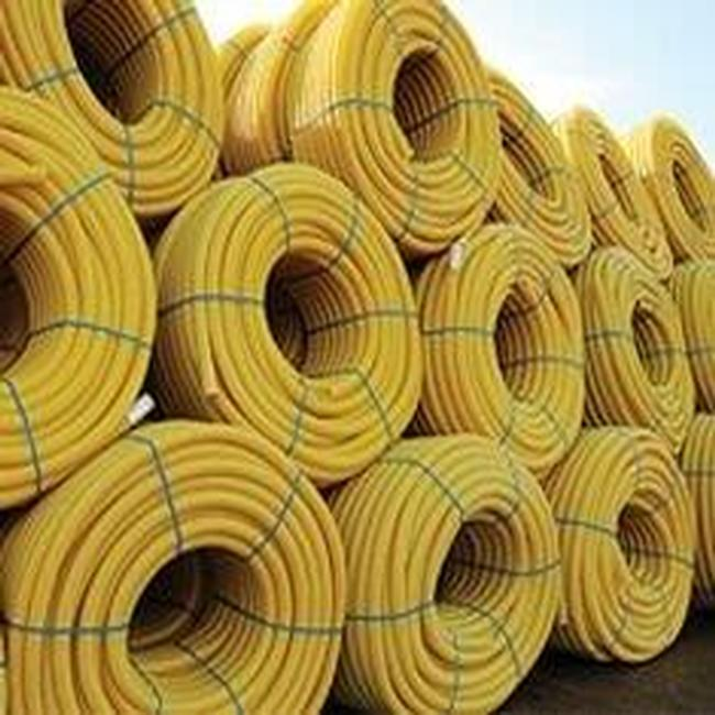 LAND DRAINAGE PIPING 80MM 100MTR