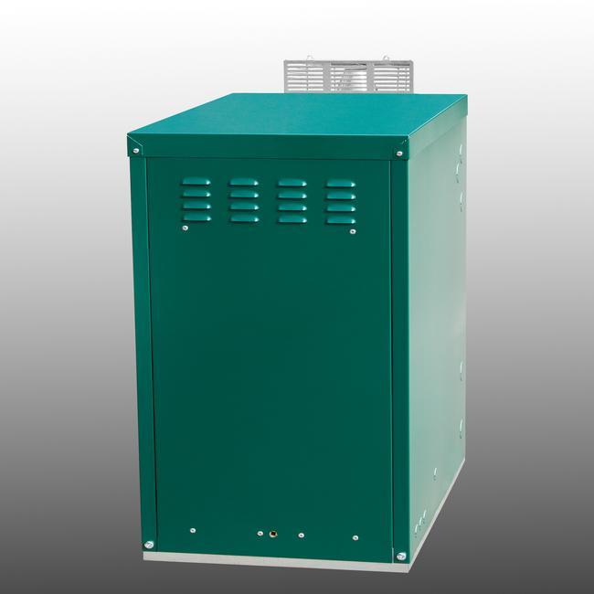 FIREBIRD ENVIROMAX C26 POPULAR CONDESING BOILER