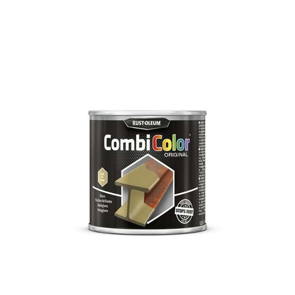 RUSTOLEUM COMBICOLOR GOLD 7314 250ML