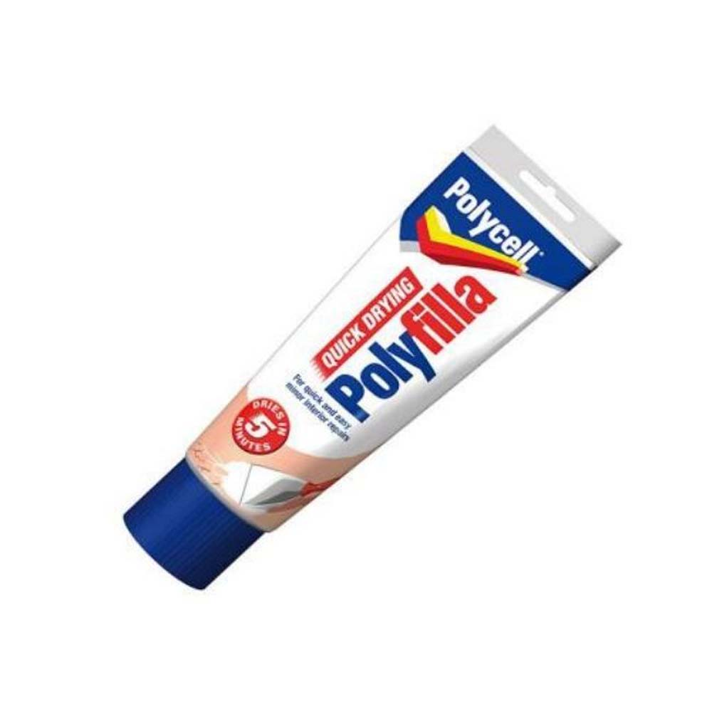 POLYCELL QUICK DRYING TUBE 330G