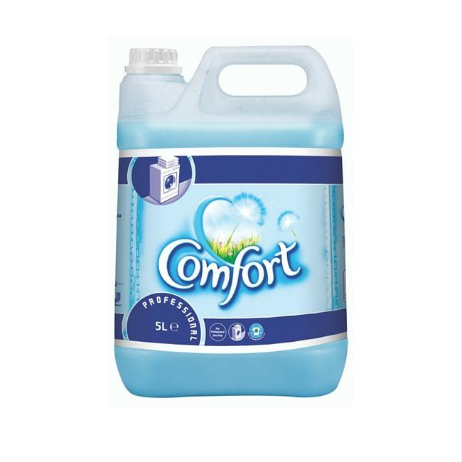 COMFORT REGULAR-PURE 5LTR 45 WASH