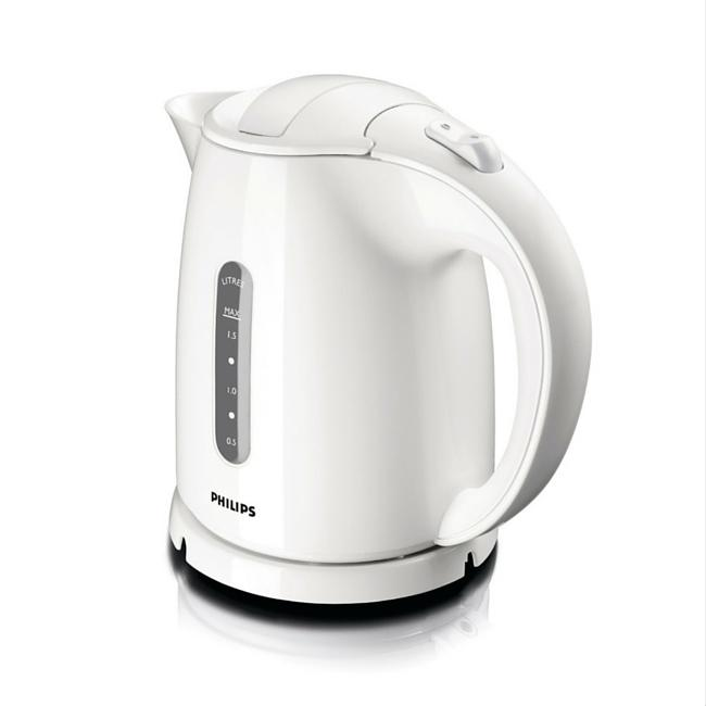 PHILIPS CORDLESS JUG KETTLE HD 4646
