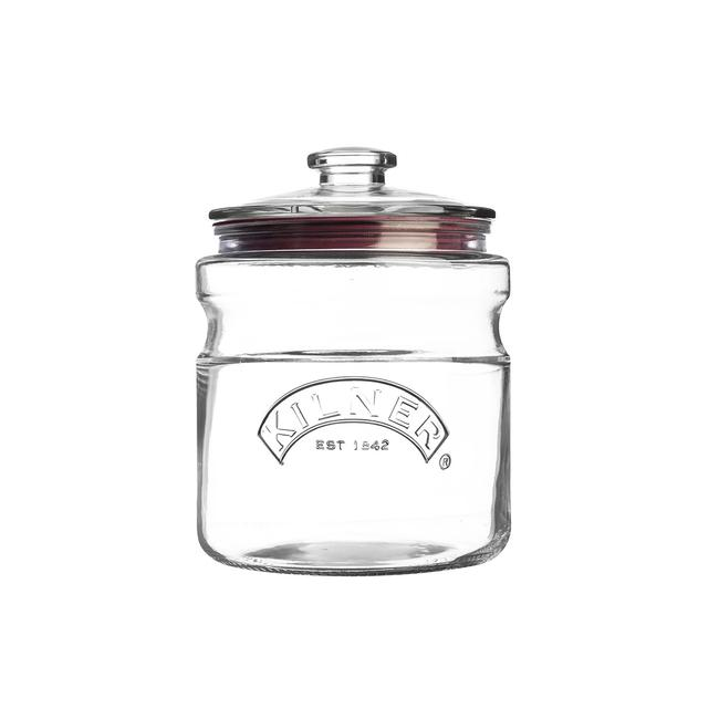 KILNER PUSH TOP JAR 2LT