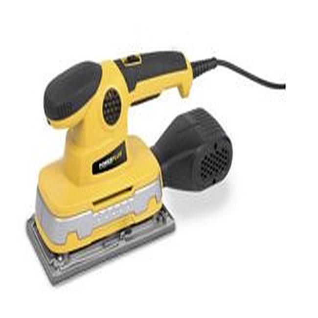 POWERPLUS FINISHING SANDER 330W
