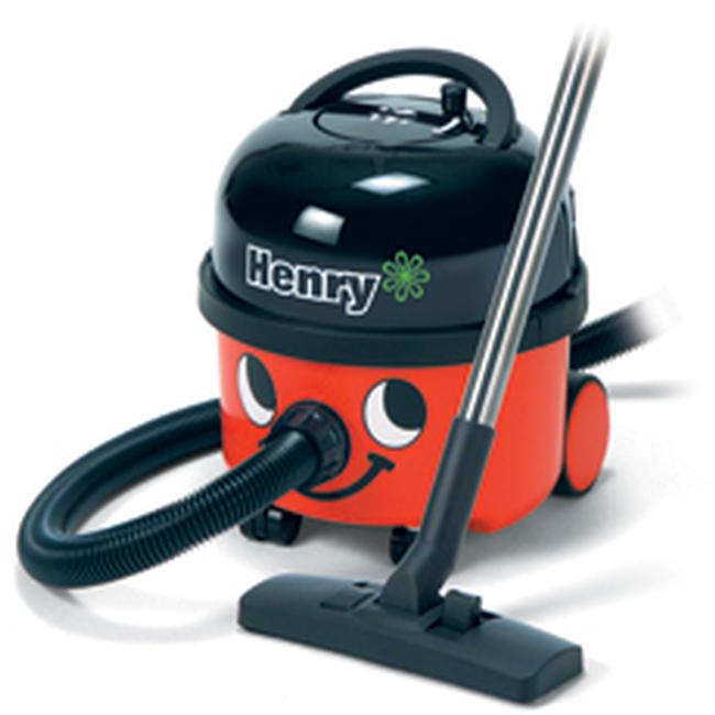 HENRY NUMATIC VACUUM CLEANER