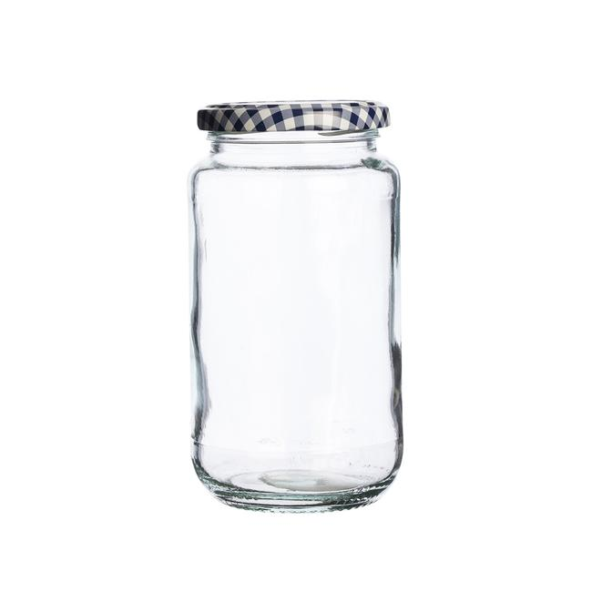 KILNER 580ML TWIST TOP JAR