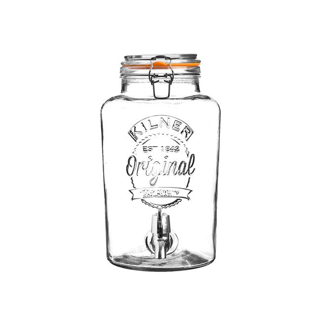 KILNER 5L DRINKS DISPENSER