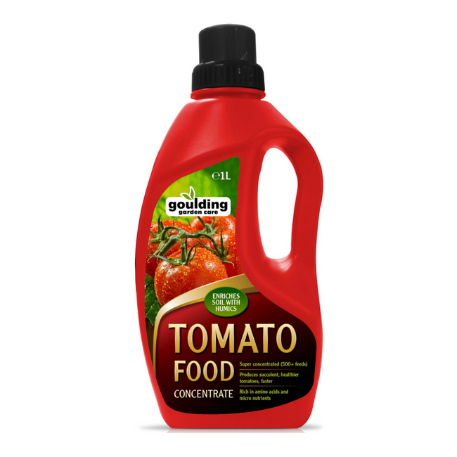 GOULDING TOMATO FOOD 1L