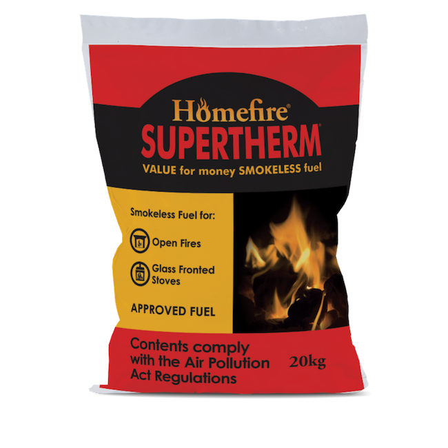 SUPERTHERM 20KGS