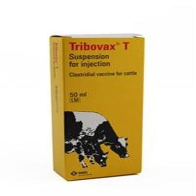 TRIBOVAX T 50ML