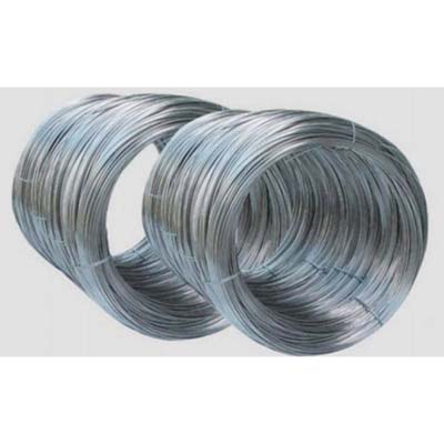 GALVANISED WIRE 12G HIGHT TENSILE - 2.5MM
