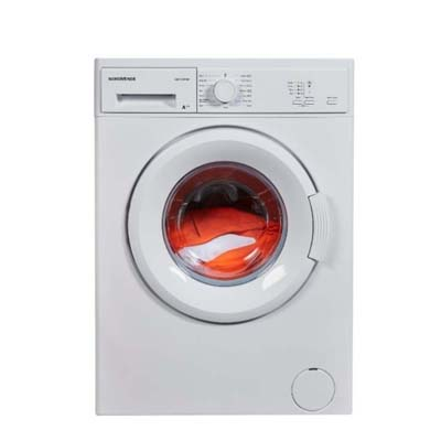 NORDMENDE F-S 5KG WASHING MACHINE 1002  WHITE