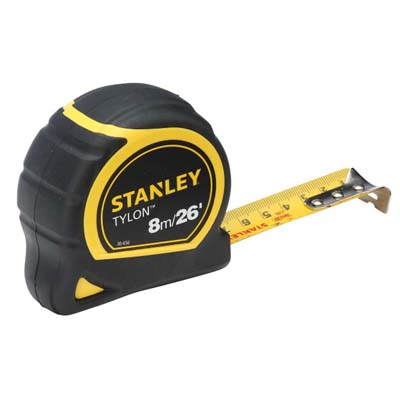 STANLEY NEW 8M-26' TAPE