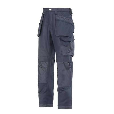 SNICKERS 3-SERIS CANVAS TROUSERS ASST COLOURS